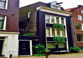 Amsterdam, Nederland, 2 Bedrooms Bedrooms, ,Huis,Koop,Nieuwe Leliestraat ,1200