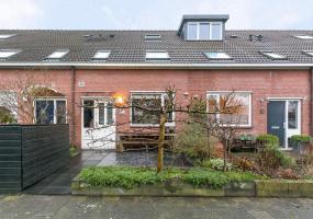 Nederland, 5 Bedrooms Bedrooms, ,Huis,Koop,Haya van Somerenstraat ,1352