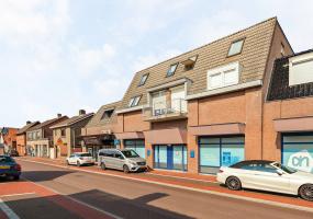 4711 NH St Willebrord, Nederland, 1 Bedroom Bedrooms, ,Appartement,Koop,Dorpsstraat,1363