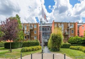 1311LW Almere, Nederland, 2 Bedrooms Bedrooms, ,Appartement,Koop,Louis Davidsstraat,1366
