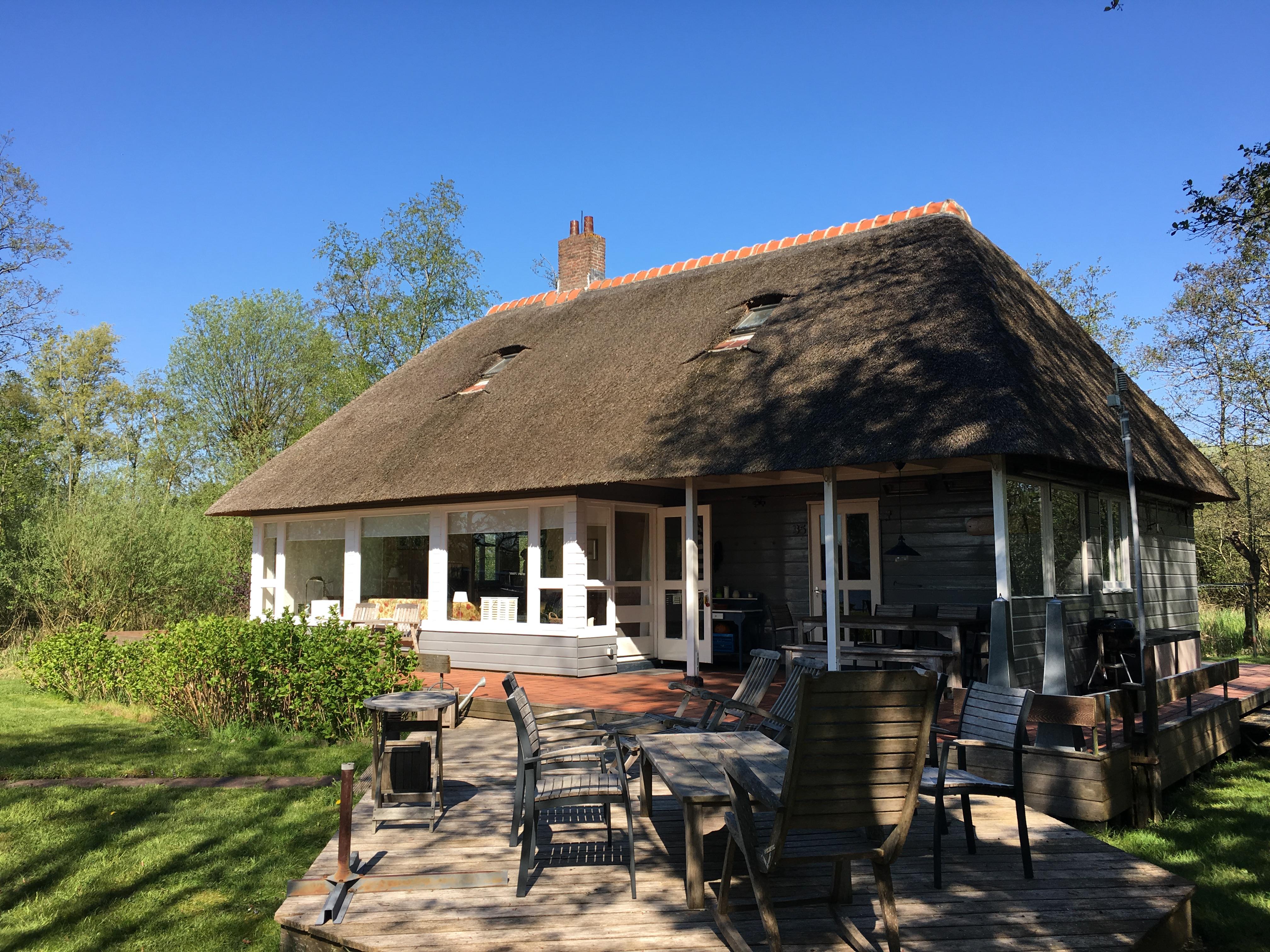 9003 XB Earnewâld, Nederland, 4 Bedrooms Bedrooms, ,Recreatiewoning,Koop,Ulekrite,1376